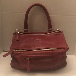 Handbags - Givenchy leather bag